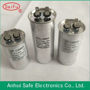 Metalized Polypropylene Film Capacitor Mpp pictures & photos