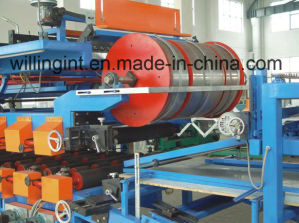 Light Weight EPS Sandwich Panel Machine for Roof and Wall pictures & photos