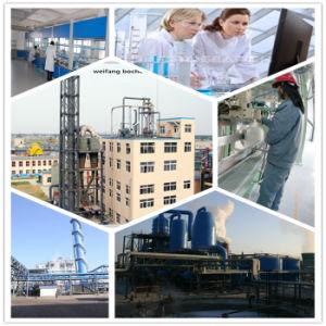 Manufacturer Supply Sodium Chloride Industrial Salt pictures & photos