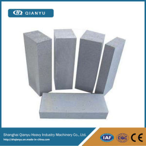 Autoclaved Lightweight Concrete Alc Block Making Machine