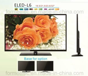 18.5 Inch TV Set LCD Television LED TV pictures & photos