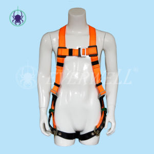 Full Body Harness with One-Point Fixed Mode (EW0119H)