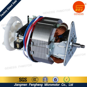 Hot Sale Small Electric Motor 220V pictures & photos