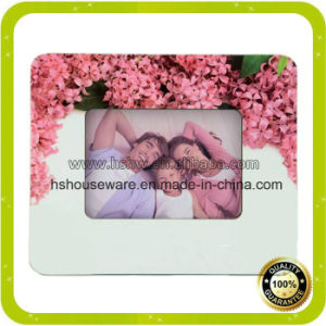 "Top Quality 6mm 8*10"" Sublimation MDF Blank Photo Frame"