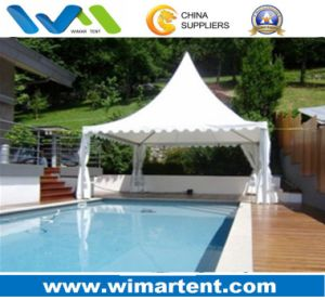 3mx3m Pagoda Swimming Pool Tent pictures & photos