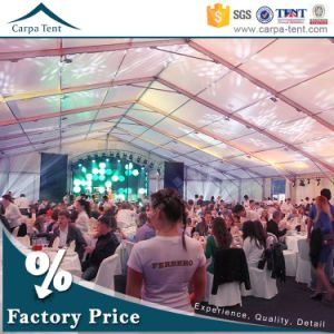 Large Festival Event Clear Span 25m*40m Party Tent with Aluminium Frame pictures & photos