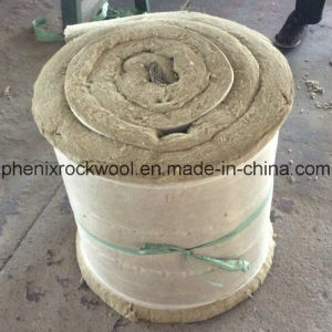 China fiberglass mesh rock wool insulation blanket felt for Cost of mineral wool vs fiberglass insulation