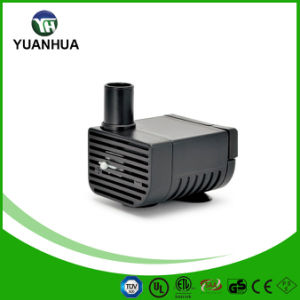 80gph Mini Submersible Water Fountain Pump PT-300-70 pictures & photos