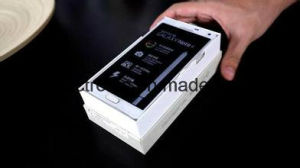 Unlocked Original Mobile Phone Note 4 N9100 W8 Mobile Phone Note 4 pictures & photos