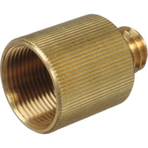 CNC Turned Brass Thread Adapter as Spare Parts pictures & photos