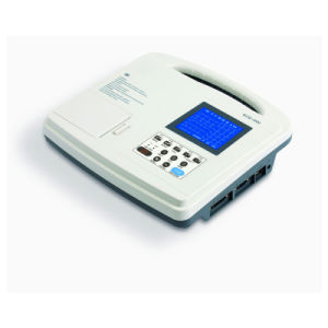 Single Channel Digital ECG Machine with CE FDA (1101G) pictures & photos