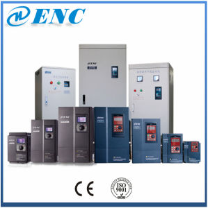 Encom Variable Frequency Drive VFD for Motor Speed Control 0.2~3.7kw pictures & photos