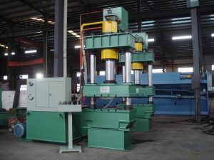 200t Hydraulic Press Machine for Carbon Fiber pictures & photos