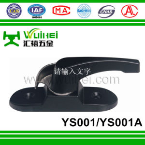 Hot Selling High Quality Security Door Crescent Lock with ISO9001 (YS001/YS001A) pictures & photos