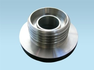 Sheet Metal Product/Aluminum Product/Stainless Steel CNC Machining Product pictures & photos