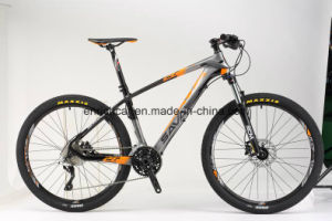 26′′ Carbon Fiber Mountain Bicycle pictures & photos