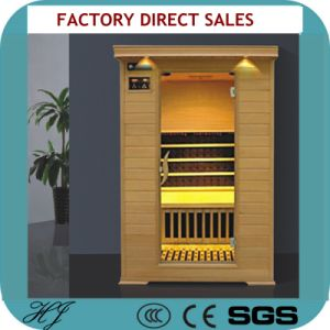 2016 Newest Design Luxury Style Dry Sauna Room (820) pictures & photos