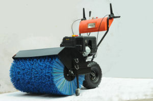 11HP Snow Sweeper with 90cm Width Brush pictures & photos