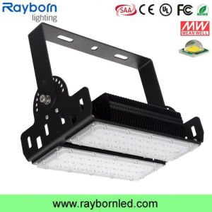 Outdoor IP65 MW Driver 150W 200W LED Flood Light Projector pictures & photos