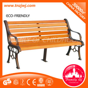 Outdoor Wooden Bench Chair Leisure Chair for Sale pictures & photos