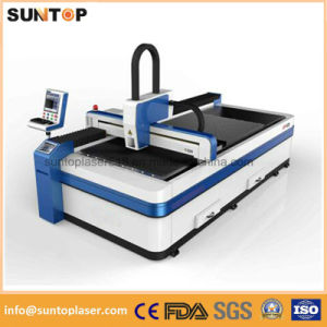 Cheap Price Fiber Laser Cutting Machine for Stainless Steel Cutting/Metal Laser Cutting pictures & photos