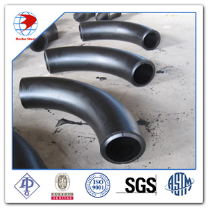 Pipe Bend-22.5 Degree Bends Pipe-2D Hot Induction Bend pictures & photos