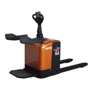 Marshell Brand 2 Ton Power Electric Pallet Truck (CBD20) pictures & photos