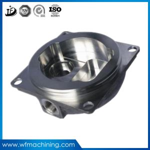 OEM 45# Carbon Steel/Aluminum/Metal Forging for Agricultural Machinery Parts pictures & photos