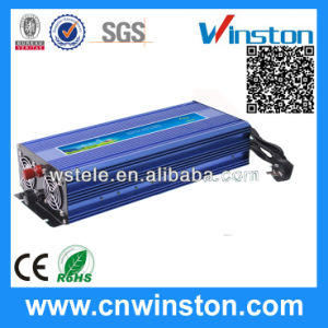 1500W off-Grid Solar System Pure Sine Wave Inverter with Charger pictures & photos