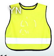 Customized Reflective Safety Vest for Kids pictures & photos