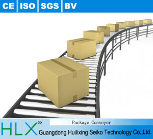 Factory Supply Packaging Roller Conveyor pictures & photos
