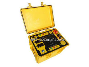 GDSL-BX-100 Primary Current Injection Test Set for HV Switch pictures & photos