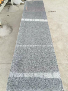 Chinese Granite/Marble Hubei G603 Small Slabs in Sale pictures & photos