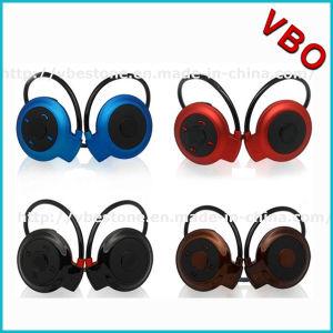 Wireless Bluetooth Neckband Sports Bluetooth Headphone pictures & photos