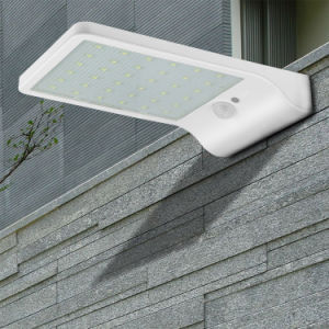 450lm 36 LED Solar Power Motion Light PIR Motion Sensor Light Garden Security Lamp Outdoor pictures & photos