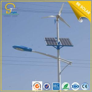9m LED Wind Solar Hybrid LED Light for Street pictures & photos