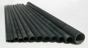 Carbon Fiber Pipe for Industry pictures & photos