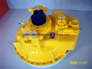 Professional Supply Original Shantui Torque Converter for SD16 SD22 SD32 pictures & photos