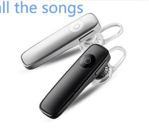 Small Mono Wireless Bluetooth Earphone for iPhone iPad Samsung pictures & photos