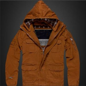 2016 Latest Design Woodland Hoody Winter Jacket pictures & photos