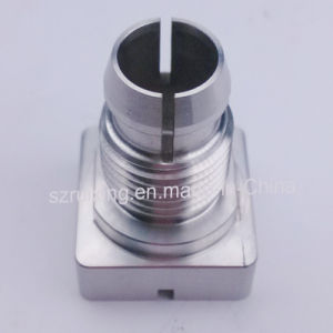 CNC Machining Part for Holder Shaft