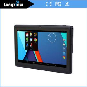 7 Inch Q88 Android Quad Core Tablet PC with Big Speaker pictures & photos