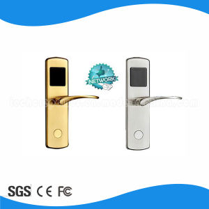 with Free Software Hotel Remote Control Electric Door Lock pictures & photos