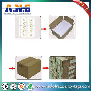 Custom Security RFID Inlay for RFID Smartcard, ISO 11784 14443A pictures & photos