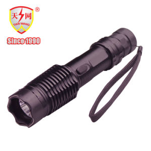 Popular Heavy Duty All Metal Electric Police Baton pictures & photos