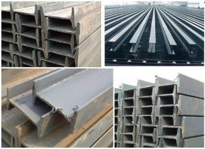 Hot Rolled Steel I Beam (ZL-IB) pictures & photos