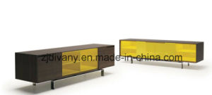 Tika Furniture Modern Style Home Wooden Display Cabinet (SM-D42) pictures & photos