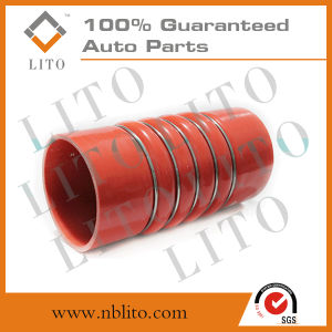 Silicone Charge Air Hose for Mercedes-Benz Truck pictures & photos