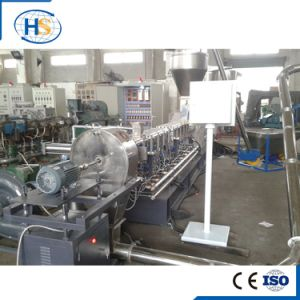 Plastic Colorant Granules Pelletizing Line pictures & photos