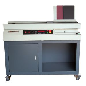 A3 Size Hot Melt Glue Book Binding Machine pictures & photos